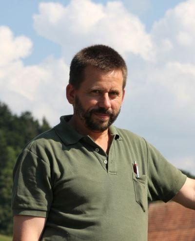 Josef Zahner