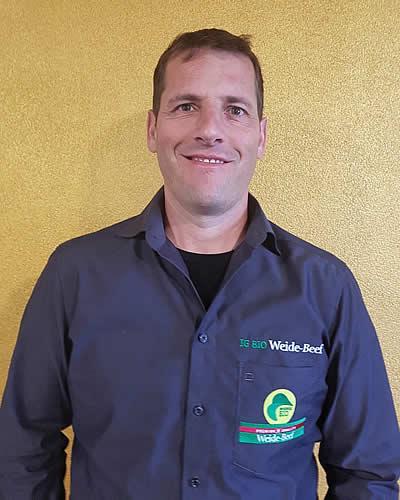 Daniel Kalberer
