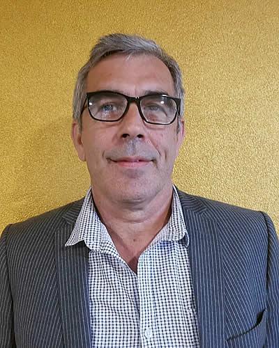 Ernst Graber