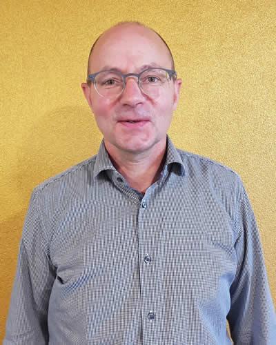 Bernhard Kammer